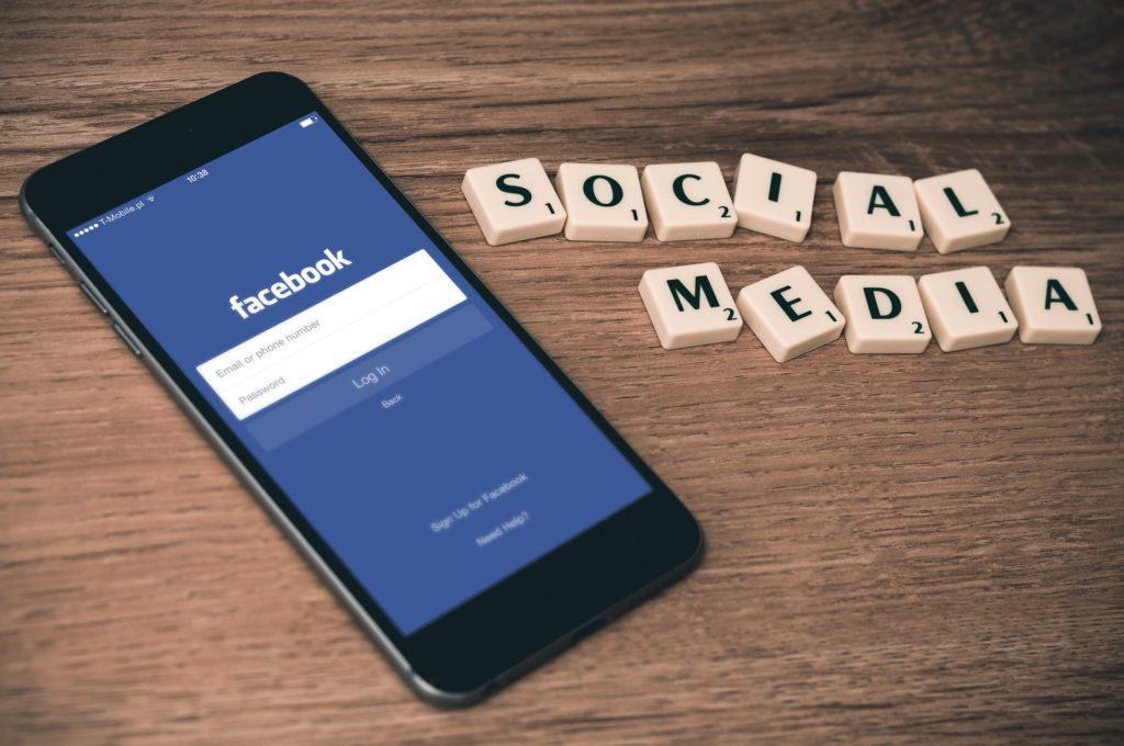 Jak mocný může být příspěvek na Facebooku