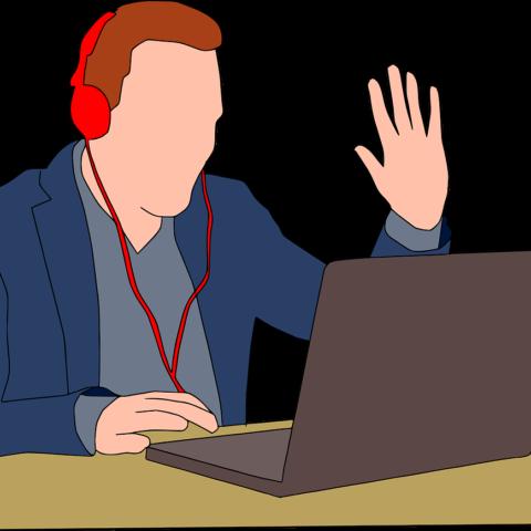 Videokonference-jak na ně