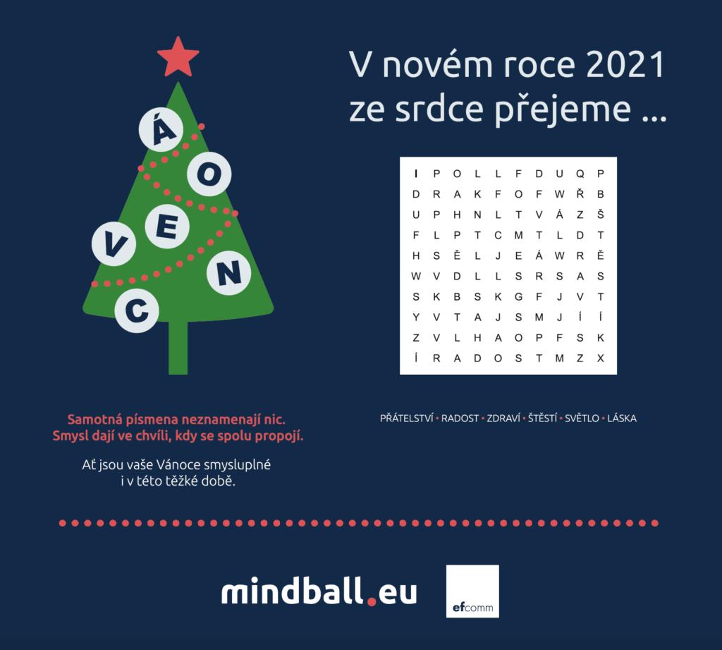 Smysl(upl)né Vánoce i rok 2021